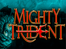 Азартная игра Mighty Trident с бонусами в онлайн-казино