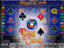 King Оf Cards